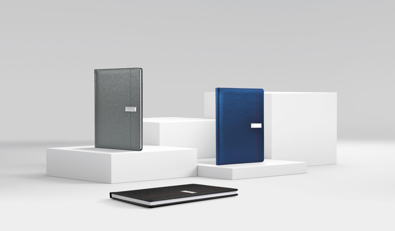 Cube Pedestal Template. Studio Scene For Product Display. 3D rendering